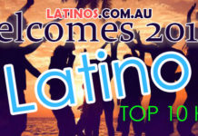 Latino Top 10