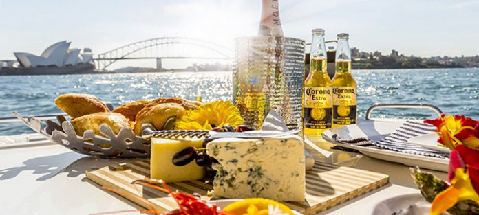 Win a Sydney Harbour cruise for two