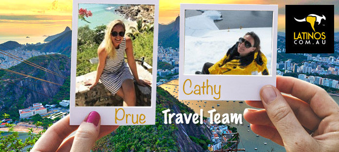 Meet the Travel Team