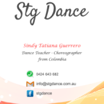 Profile picture of Stg Dance